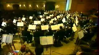 Pavel Nersessian plays Ravel Concerto for left hand