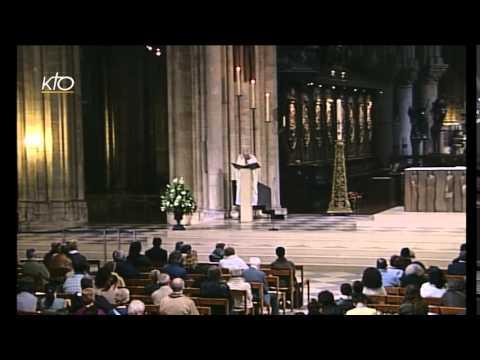 Messe du 8 mai 2015