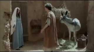 Иисус  - сын Бога (прикол)