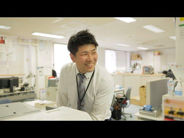 転職を決めたあの日から、人生に光が差した【NTT西日本ビジネスフロント】
