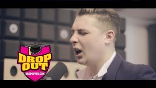 John Newman - 'Running' - Dropout Live | Dropout UK