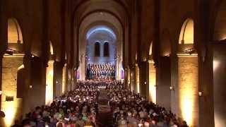 Mendelssohn: Die erste Walpurgisnacht ∙ hr-Sinfonieorchester ∙ Andrés Orozco-Estrada