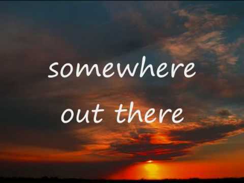 Somewhere Out There - Linda Ronstadt And James Ingram(with Lyrics) Mp3