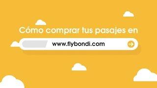 Cómo Comprar Un Pasaje En Flybondi