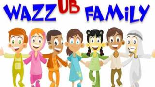 WAZZUB Family feat. The Damsel - The Power of We