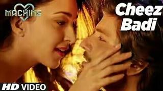 Tu Chiz Badi Hai Mast full video (REINVENTED)||machine|| ft. Neha kakar and arjit singh…