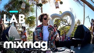 tINI - Live @ Mixmag Lab Miami x Rapture Electronic Music Festival 2018