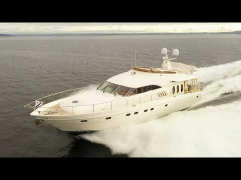 Viking Sport Cruiser video