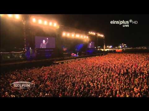 Slipknot Live at Rock Am Ring 2015 Full Concert HD Quality
