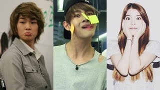 10 Creative Meanings Behind The Names Of Idols