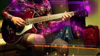"""Rocksmith 2014 DLC - Guitar - Them Crooked Vultures """"Mind Eraser, No Chaser"""""""