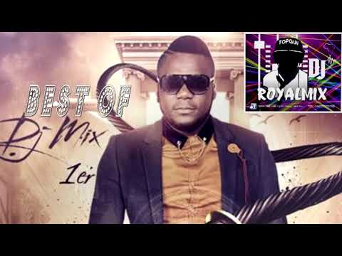 COUPE DECALE BEST OF  DJ MIX 1er  REVU PAR ROYALMIX THE DJ MASTERMIX Mp3
