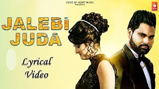Jalebi-Juda-Lyrical-Video---New-Haryanvi-Dj-Songs-Haryanavi-2019--Rakesh-Tanwar-Anjali-Raghav Video,Mp3 Free Download