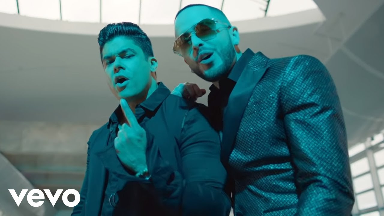 Jerry Rivera, Yandel — Mira