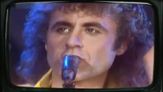 John Parr - Don't leave your mark on me 1986