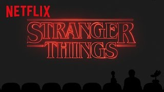 Stranger Things/Mystery Science Theater 3000 Riff [HD] | Netflix