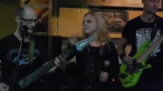 Video PSYCHOGLOSSIA  - ( 17.11.18 CHAOS NJ vol.7 )