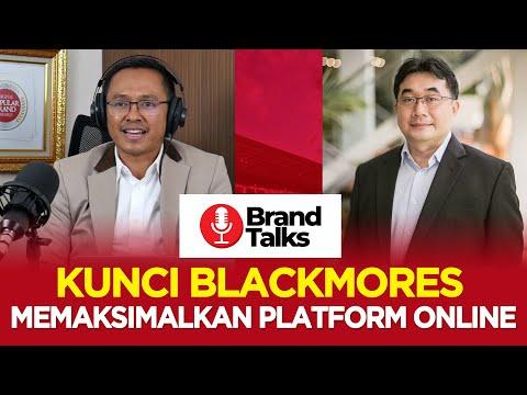 Kunci Blackmores Memaksimalkan Platform Online #Part 2