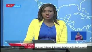 News Desk Full Bulletin with Akisa Wandera - February 14, 2017