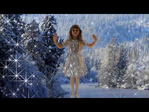 Песня  Зима