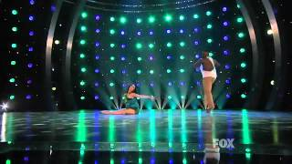 Squander (Contemporary) - Melinda and Ade (All Star)