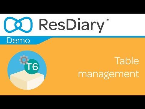 Table management