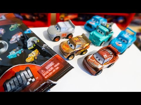 mp4 Cars 3 Mini Racers Wave 5 Codes, download Cars 3 Mini Racers Wave 5 Codes video klip Cars 3 Mini Racers Wave 5 Codes