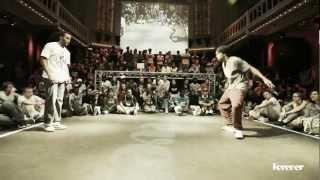 Aldo Vs Physs Summer Dance Forever 2012, HipHop, Judge Battle