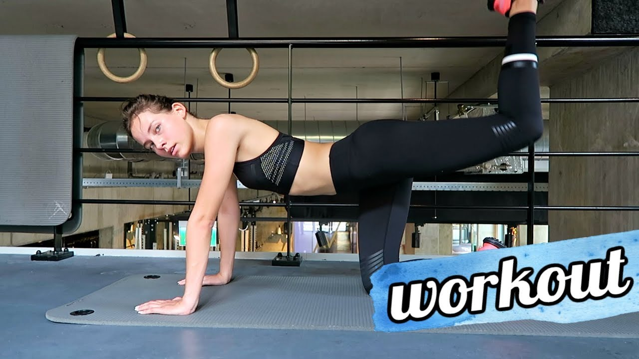 The ultimate full body workout