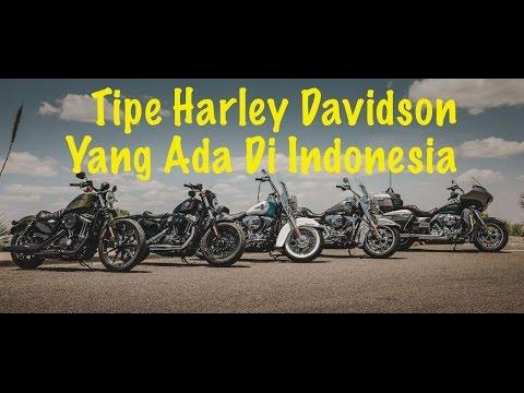 mp4 Macam Harley Davidson Indonesia, download Macam Harley Davidson Indonesia video klip Macam Harley Davidson Indonesia
