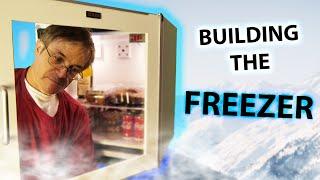 TEC Freezer - Build Your Own!