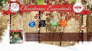 Doris Day - Silver Bells // Christmas Essentials