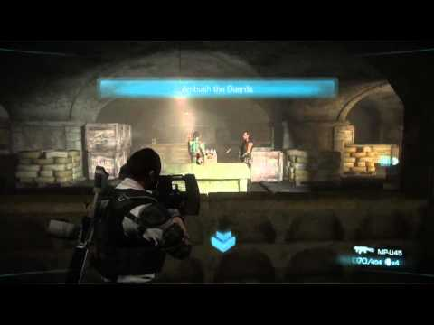 Видео № 1 из игры Army of TWO: The Devil's Cartel [X360]