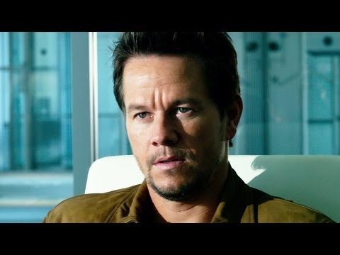 Transformers: Age of Extinction (1st Clip 'Where Is Optimus Prime?')