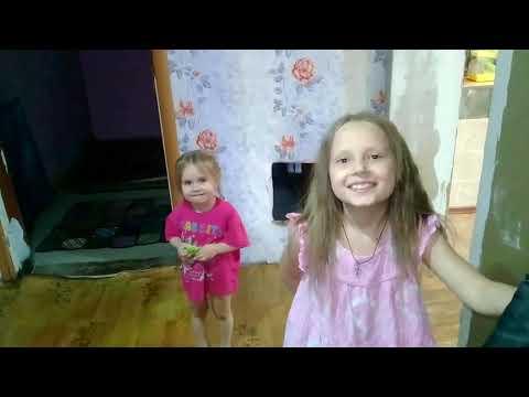 Vlog:Утренники в честь 8 марта.Подарки нашим девочкам.