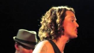 Brandi Carlile - What Can I Say (unplugged) (Islington Assembly Hall, London, 13/02/2013)