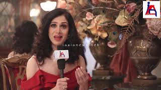 iAsianews exclusive interview with Bollywood actress Meenakshi Seshadri