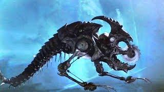 人类发明小型杀戮机器,它却不断进化升级,摧毁了整个星球!速看科幻电影《异形终结》