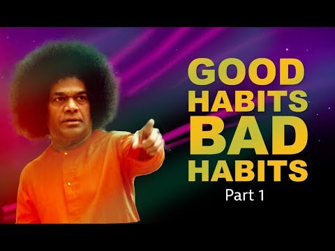 Habits And Addictions: How To Deal With Them? Part 1