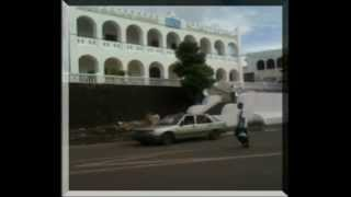 preview picture of video 'Moroni Capitale des Comores - Mars 2009'