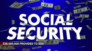 Video thumbnail: SSDI Beneficiaries Are Eligible For Cash Rebate Under the CARES Act