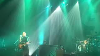 Gavin James - Cigarette Break (Live in Amsterdam) 2019
