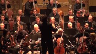 New video of Mahler's 9th symphony