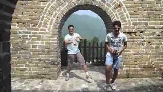 Video : China : Students travel China 中国