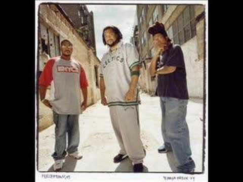 The Perceptionists feat Phonte - 5 0'Clock