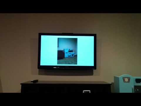 Video of CameraCast for Chromecast