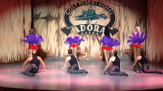 preview picture of video 'Igor Frolov Antalya Dance Show 2'