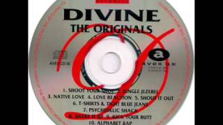 Divine-Native Love