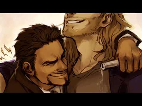 Loki x Steve, Thor x Tony [You're the Only One] - смотреть онлайн на