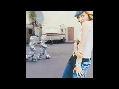 Madonna Your Honesty instrumental